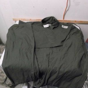 NEW Point Military utility Coveralls Cotton 40902
